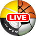 Logo - All Sport DB Live